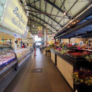 圣罗伦斯市场旅游景点攻略图