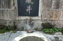 九华山值得推荐的一个地方。