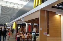 麦当劳~广州南站~