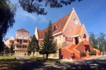 #瓜分10000元#大叻玛丽亚修道院