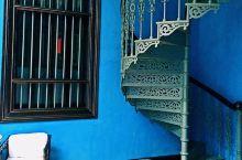 #睡遍全世界#马来西亚风水最好的清代建筑