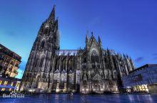 那一年把科隆大教堂拍成这样