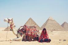埃及,一场穿越千年的修行。
