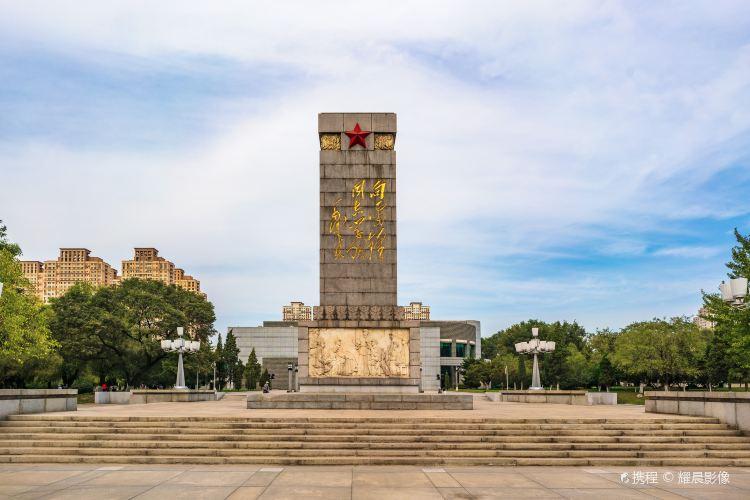 Lei Feng Memorial Hall4