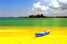 【我伙呆】你确定這是在地球上?那这里的沙滩为咩是红色,绿色,紫色,白色,黑色和彩色?