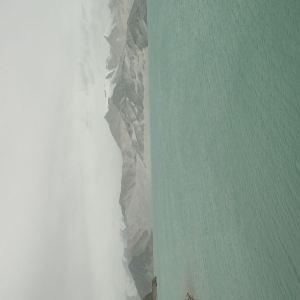 白沙山和流沙河旅游景点攻略图