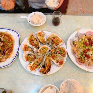 来之顺海鲜菜馆旅游景点攻略图