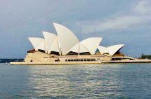 澳大利亚·悉尼歌剧院
