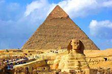 时光行摄:埃及