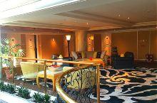 出走台北。让人意想不到的法式风情。台北欧华酒店