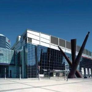 加拿大航空中心旅游景点攻略图