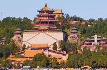 北京3:颐和园