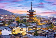 打卡神社祈福,京都和风经典3日游