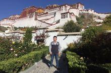 走进西藏布达拉宫