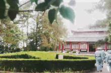 岳西——感悟初心的圣地