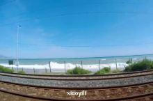 海上火车不止斯里兰卡……