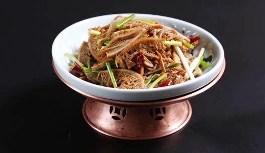 Fu Rong Yi Hao Restaurant
