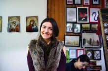 塞尔维亚——随处可见的美女