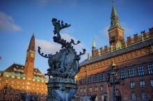 慢节奏的哥本哈根