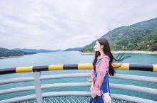 农夫山泉有点甜,看新丰江大坝