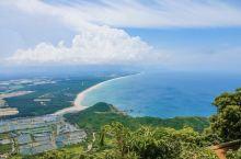 海口小众景点——铜鼓岭,你是海南的最东边