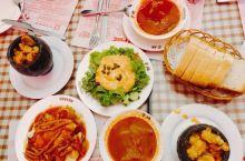 中央大街特色美食