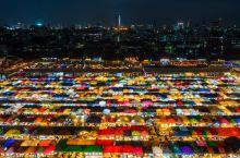颜值最高的网红夜市