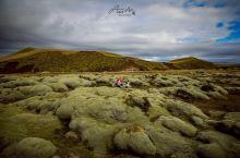 冰岛笔记之万年苔原地貌