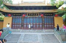 普陀山风景区——普济禅寺