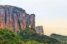 """温岭这座看似方盒的山脉竟然是南非桌山的""""姐妹"""""""