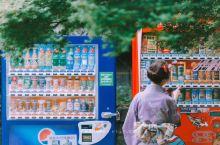 赏樱记—京都岚山