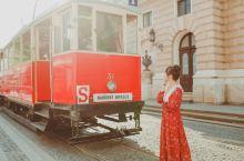 特色交通 | 斯洛伐克必体验,欧洲最古老的电车