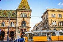 《布达佩斯之恋》取景地:邂逅另类欧洲风情