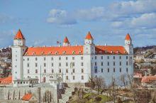 #世界遗产#  斯洛伐克首都的「布拉迪斯拉发城堡」