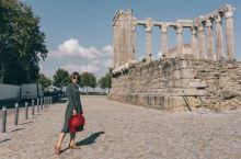 葡萄牙埃武拉🇵🇹黛安娜神庙遗址