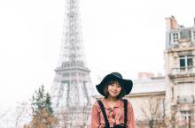 巴黎攻略🗼和埃菲尔铁塔合影必打卡点