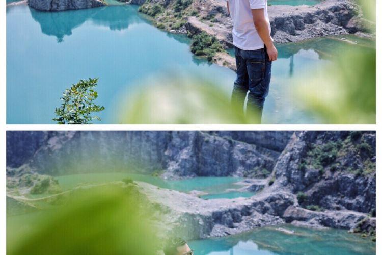 Yubeikuang Mountain Park1