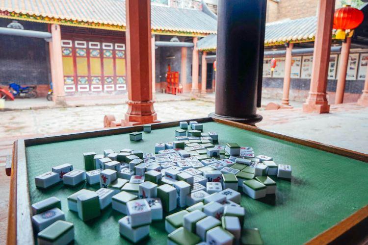 Hengkeng Hengtang Ancient Village2