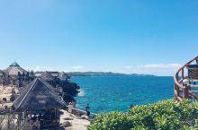 海水比巴厘岛还要清澈的水晶岛!