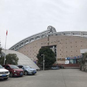 绵阳科技馆旅游景点攻略图