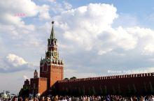 克里姆林宫,莫斯科的心脏,俄罗斯的核心