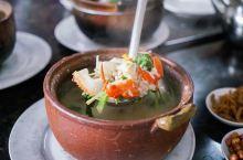 百变的白米,与万千食材搭配熬出了一锅锅好粥#冬日幸福感美食#