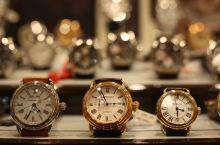 来瑞士不买手表也得过眼瘾