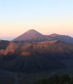 [印度尼西亚游记图片] 火山 男人的修行! --布罗莫 宜珍篇