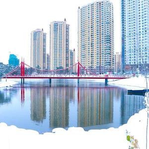 温泉游记图文-赏雪景,看天鹅,泡温泉,品美食,观影片,威海冬天的正确打开方式在这里!