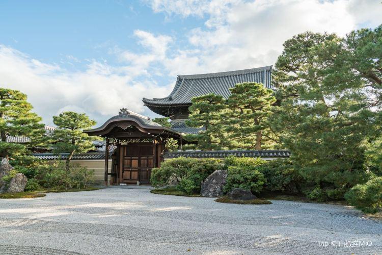 Kennin-ji Temple4