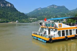 Yichang,Recommendations