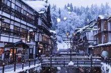 日本冬季最美TOP7!第一居然不是北海道?