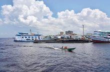 马瑙斯——见识像海不是海的河流