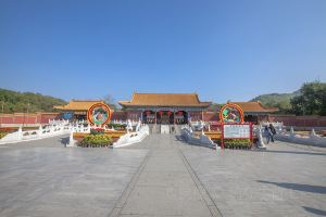 Zhuhai,Recommendations
